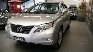 2009 lexus rx 350 warranty 2009 lexus rx350 sports luxury update series youtube