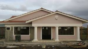 5 Bed Bungalow House Plans 5 Bedroom Bungalow House Plans In Kenya Room Image And Wallper 2017