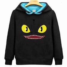 how to train your dragon sweatshirt design fleece hoodie for kids
