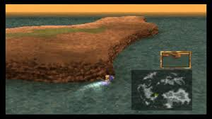 Ff9 World Map by Let U0027s Play Final Fantasy 9 Part 74 Airship Shenanigans Youtube