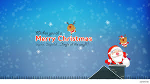 35 best colorful christmas hd wallpapers developers fan