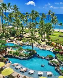 best for honeymoon the best honeymoon hotels resorts in hawaii martha stewart