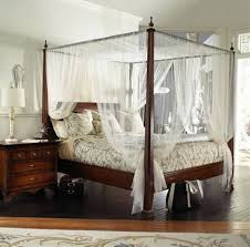 bedroom charming french bedroom decoration using black iron metal
