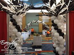retirement balloons delivery balloon columns order online at everyday flowers