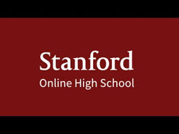 online high school stanford online high school graduation ceremony 2017