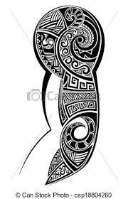 tattoo design for a shoulder tattoo clip art vector search