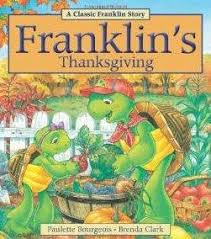 thanksgiving story books just books read aloud
