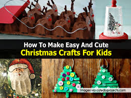 christmas crafts for kids cutediyprojects com jpg