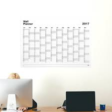 Home Office Design Planner by Wall Planner 2017 Weew Smart Design
