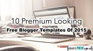 templates blogger premium 2015 news 10 premium looking free blogger templates of 2015