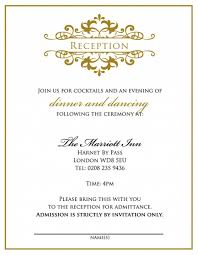 Wedding Invitations Quotes For Friends Personal Wedding Invitation Messages For Friends Choice Image