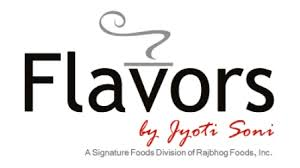 Rajbhog Foods partners with Jyoti Soni to launch Rajbhog Signature ... - 10227450-flavors-by-jyoti-soni