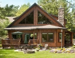 Plans For Retirement Cabin Dream Realized Cabin Living