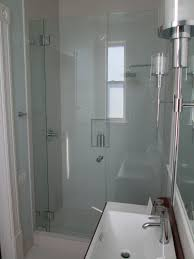 glass panel shower door custom hotel glass shower doors ot glass