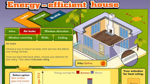 Energyefficient House Science - Designing an energy efficient home