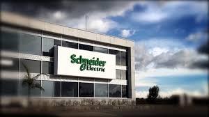 schneider electric logo schneider electric to go 100 renewable by 2030 u2013 pv magazine usa