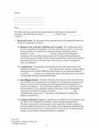 Forms Of A Business Letter by Business Letter Of Intent Thebridgesummit Co