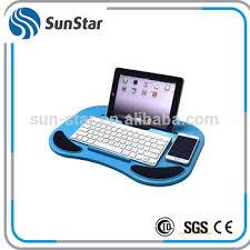 portable laptop desk bean bag children lap top tray table buy