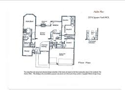 How To Get Floor Plans Our Process New Homes In Edmond Ok Landmark Fine Homes