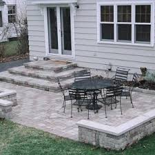 Pretty Backyards Exterior Beautiful Backyard Landscaping With Backyard Patio Ideas