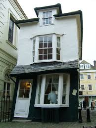 Crooked House You U0027ve Seen The Leaning Tower Of Pisa But Have You Seen The