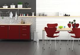 carrelage pour sol de cuisine carrelage au sol d une cuisine tous les conseils pour le choisir