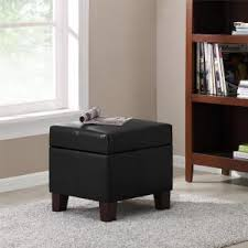 home decorators collection ethan brown storage ottoman 7159100740
