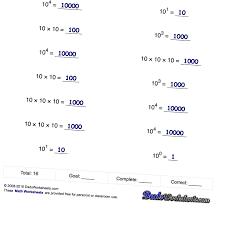 math handbook transparency worksheet worksheet 12751651 math