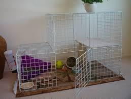 Rabbit Hutches For Indoors Indoor Cages Rabbits Indoors