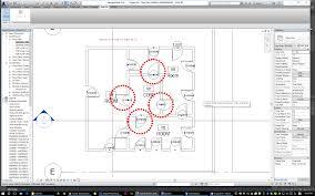 Revit Floor Plans by Photoshop Door Plan U0026 Final Plans L Revit Photoshop