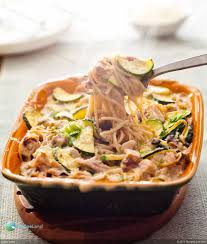 campbell u0027s turkey tetrazzini recipe