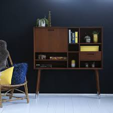 bureau 130 cm bureau haut bureau haut en teck magda 50 s vente bureau 130 cm