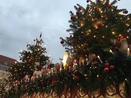 this was my december u2013 leipziger vs dresdener weihnachtsmarkt