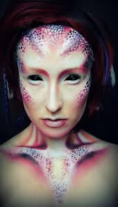 Diy Halloween Makeup Ideas 65 Best Make Up U0026costumes Images On Pinterest Halloween Ideas