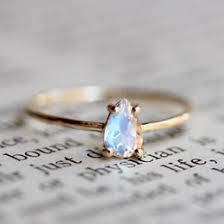 moonstone engagement rings rainbow moonstone ideas collections