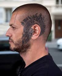 100 ear tattoos for inner and outer design ideas