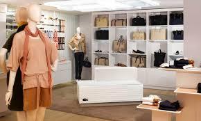 boutique femme lacoste ouvre une boutique dediee a la femme les confettis