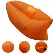 Air Filled Sofa by Inflatable Lounger Sofa Couch
