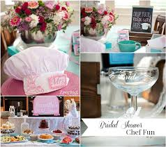 cooking theme bridal shower bridal showers bridal showers and