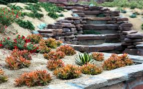 Landscaping Ideas For Slopes Singing Gardens Blog Steep Slope Landscaping