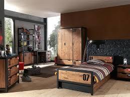 modele chambre ado garcon modele chambre ado deco chambre ado industriel visuel 3 a modele