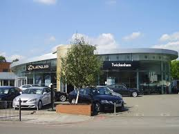 lexus body shop isleworth lexus twickenham twickenham new car dealers yell