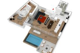Professional Floor Plans The Fine Art Of Marketing Neacsu Denner Real Estate Group