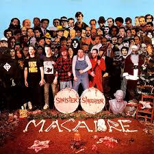 sargeant peppers album cover sgt pepper s shout out tv tropes