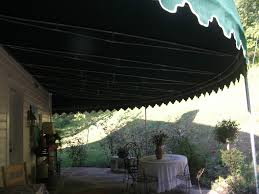 Patio Canopies And Awnings by Deck Porch U0026 Patio Awnings A Hoffman