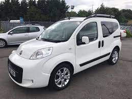 fiat qubo 1 3 jtd multijet dynamic white 2010 in maidstone