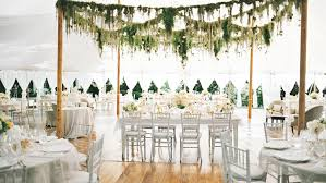How To Decorate A Backyard Wedding 33 Tent Decorating Ideas To Upgrade Your Wedding Reception