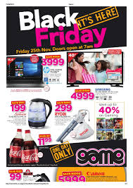 black friday best gaming deals blackfriday game best black friday deals in south africa the