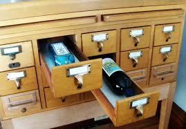 creative liquor cabinet ideas 9 liquor storage ideas for small spaces vinepair