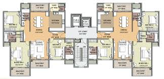 luxury apartment plans 4 bedroom luxury apartment floor plans best home design ideas